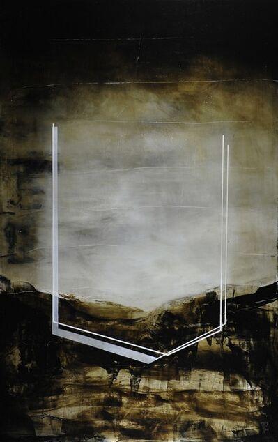 Joachim van der Vlugt, 'Resilience I', 2018