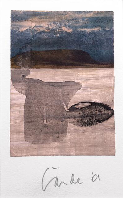 Harold Garde, 'Untitled', 2001