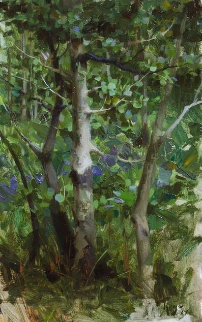 Daniel Keys, 'Aspen Morning', 2014