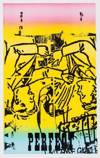 FAILE, 'Perfect', 2001