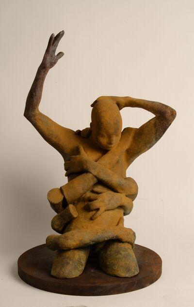 Jesús Curiá, 'Hug', 2019