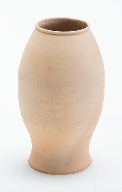 George E. Ohr, 'Vase', circa 1900