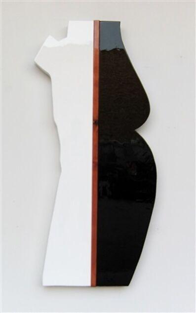 Martin Alexander Spratlen Etem, 'Mixed Beauty No. 2', 2018
