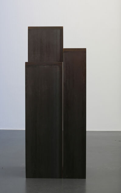 "Julia Mangold, 'Untitled, ""Tower"", 17.9.02', 2002"
