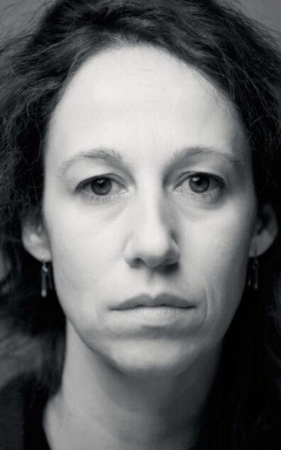 Maria Elisabetta Novello, 'Riflessioni', 2017