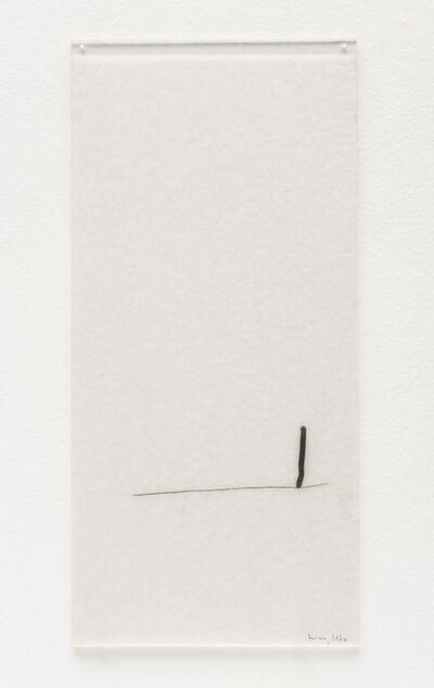 Mira Schendel, 'Monotipias (Monotypes)', 1964