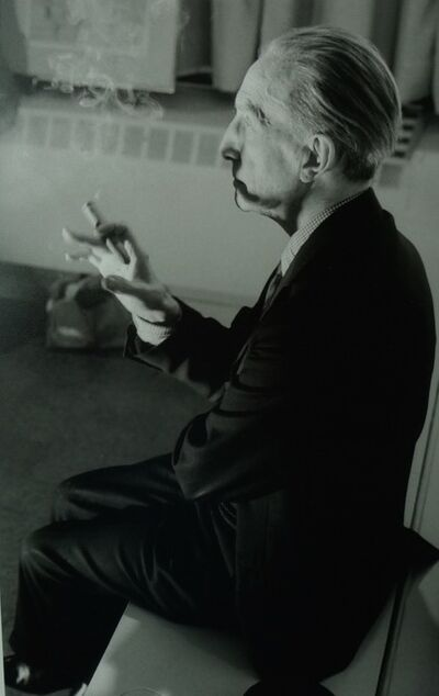 Marcel Duchamp, 'Marcel Duchamp', 2004