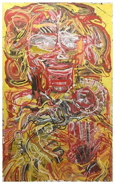 Gerald Davis, 'Mother and child II', 2016