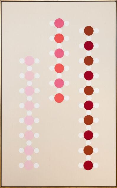 Thomas Downing, 'Position 2-3-75 ', 1975