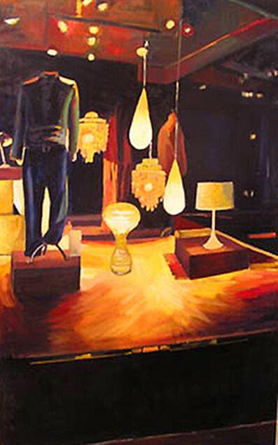 """Elizabeth Thach, '""""Illumination""""', 2006"""