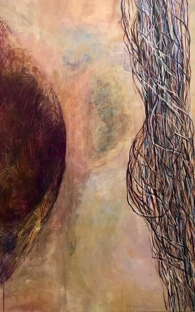 Ninetta Rabner, 'Laços IV', 2015-2019