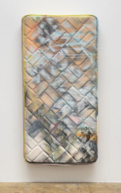 "Kaari Upson, '""Peach Ombre""', 2013"