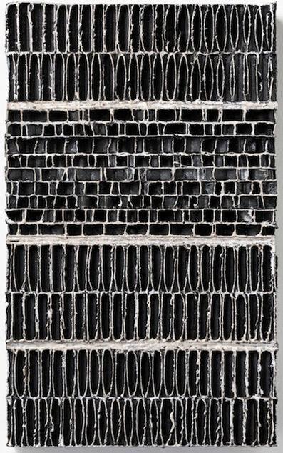 Brenda Mallory, 'Reformed Packings #18', 2020