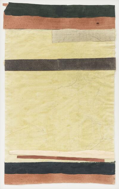 Jockum Nordström, 'Bordet och sängen (the table and the bed)', 2017