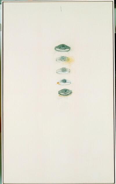Ji Dachun 季大纯, 'Diamond, Diamond', 2001