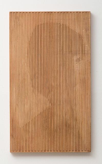 Xavier Veilhan, 'Romy (Jatobá)', 2015
