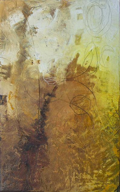 Linda Nardelli, 'Fibonacci Spiral', 2016