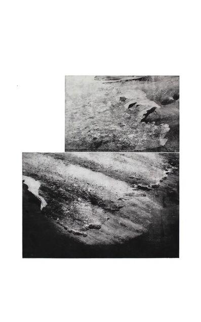 Xiaoyi Chen, 'Iceberg', 2014