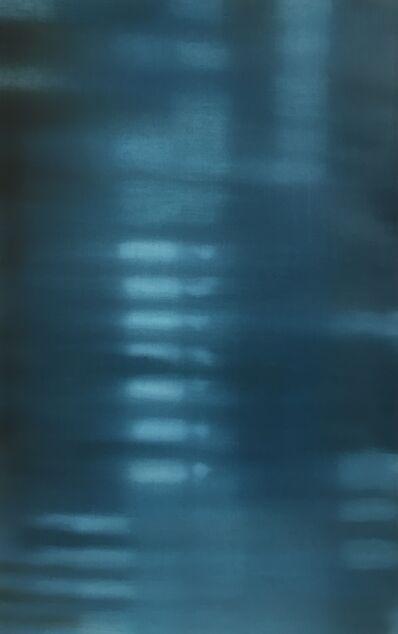 Julian Jackson, 'States of Blue 13', 2020