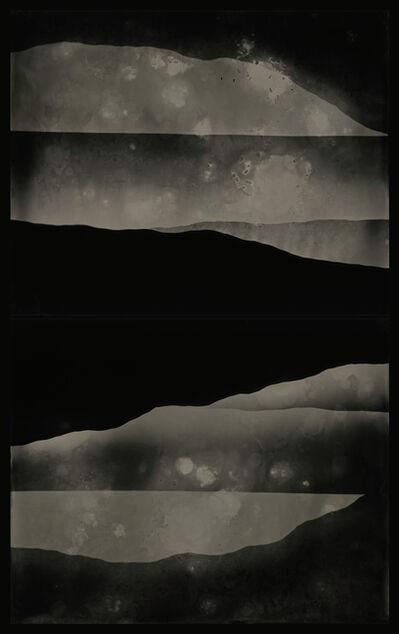 Nadezda Nikolova-Kratzer, 'Elemental Forms, Landscape no. 86', 2019
