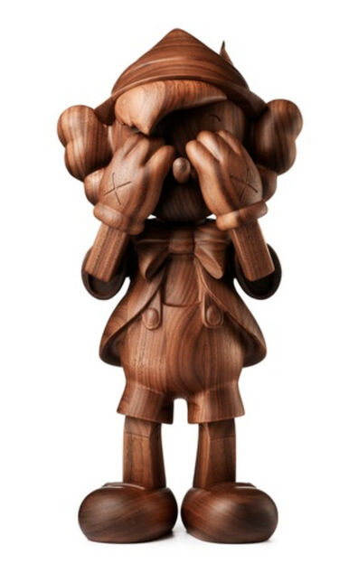 KAWS, 'Pinocchio', 2017