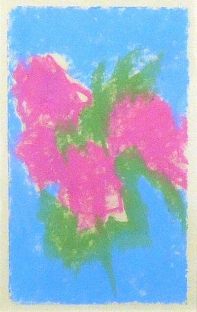 Judy McGragor Caldwell, 'Pink Roses', 2017