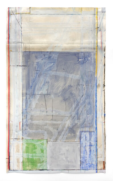 Richard Diebenkorn, 'Untitled', 1985