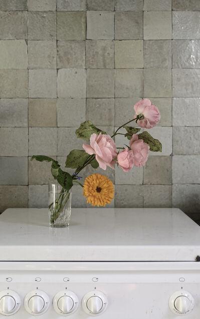 Elina Brotherus, 'Flowers', 2015