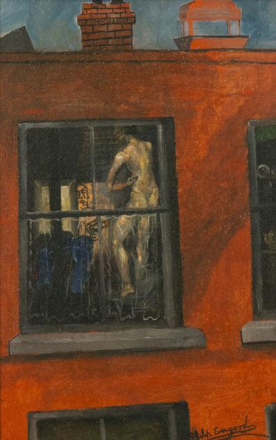 Philip Evergood, 'Village Days', nd
