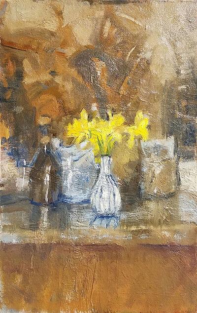 Michael Doyle, 'Daffodils', 2018