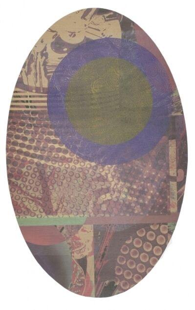 Sam Gilliam, 'Shade', 2008