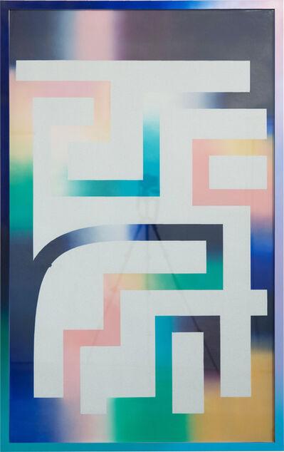 Jesse Moretti, 'Modal View B', 2015