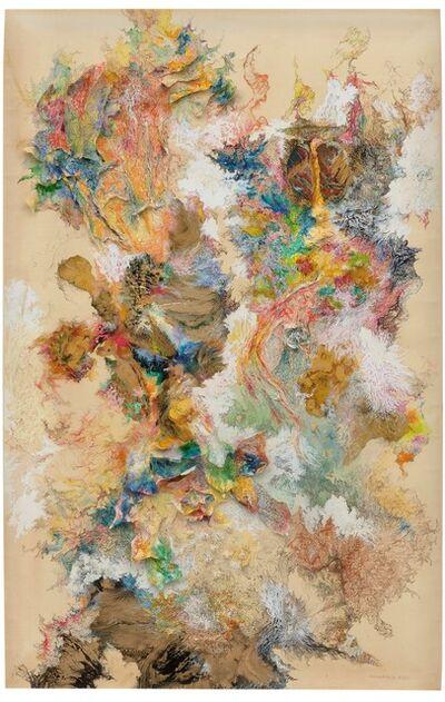 Bernard Schultze, 'Composition 9/1', 1962