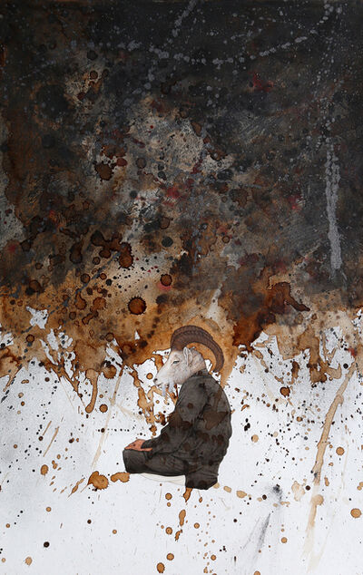 Waseem Ahmed, 'Untitled', 2017