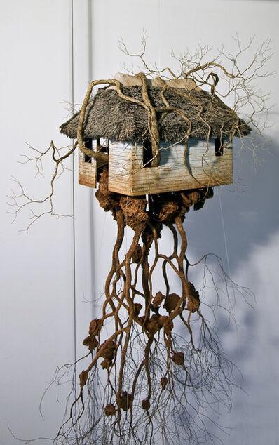 Jorge Mayet, 'Lecho de mis raices', 2009