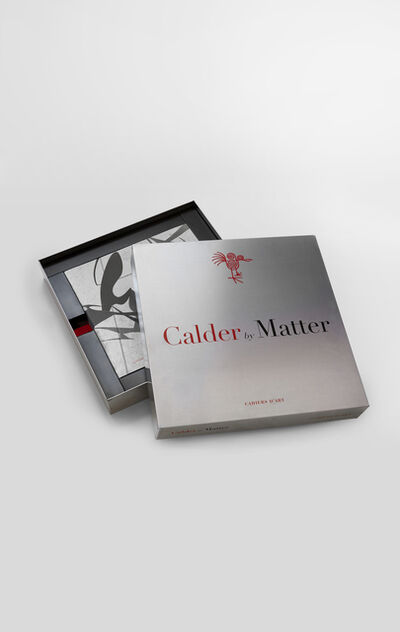 Herbert Matter, 'Calder by Matter Collector's Edition', 2013