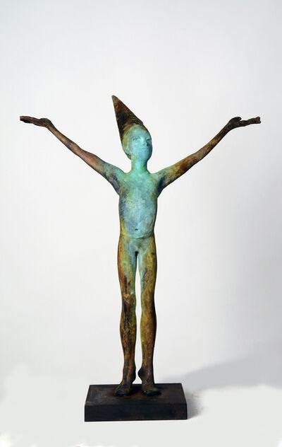 Jesús Curiá, 'Arlequin I', 2019