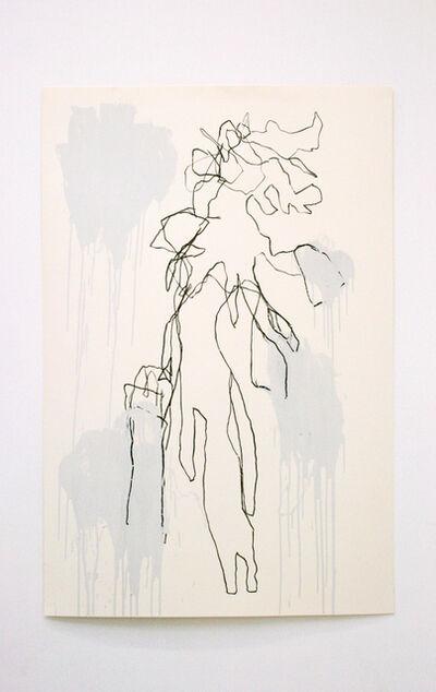 Thibault Hazelzet, 'Etude n°60', 2015