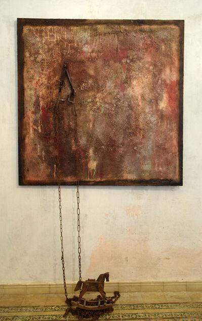 Tomás Núñez, 'Dead horse', 2018