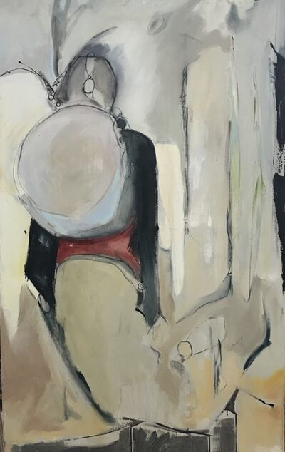 Gail Winbury, 'She Was On Het Way', 2015