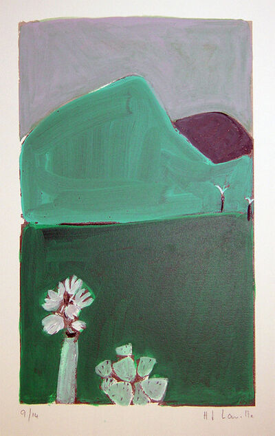 Joy Laville, 'Untitled'