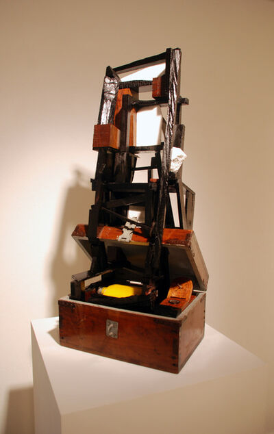 Trent Burkett, 'Material Study #6', 2014