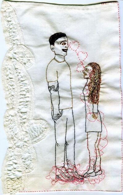 Iviva Olenick, 'Walk into me', 2012