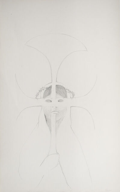 Jean Conner, 'UNTITLED', 1974