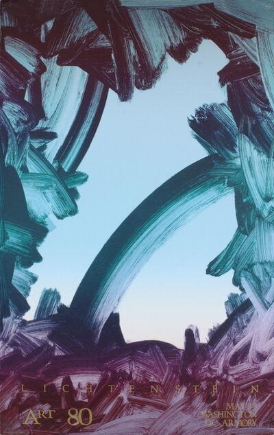 Gary Lichtenstein, 'Art 80 Washington DC'