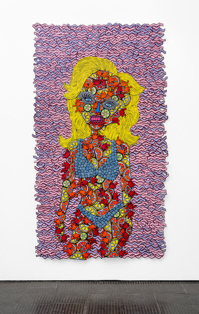 Jody Paulsen, 'Juicy I', 2020