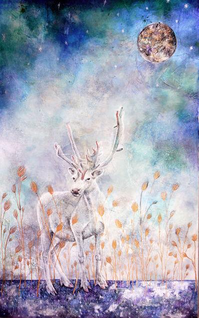 Sarah Tse, 'Alces Alces', 2018