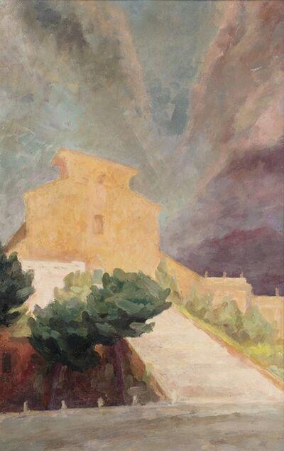 Nino Bertoletti, 'Ara coeli', 1940