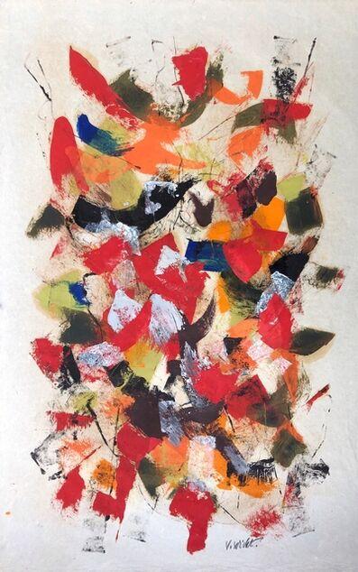 John Von Wicht, 'Untitled (VoJo110)'