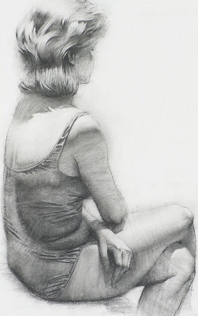Daniel Sprick, 'Woman in Bathing Suit', 20th/21st Century